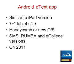 pearson etext app for android cms ebook school monthly meeting may 16 agenda v4 4 update v1 1