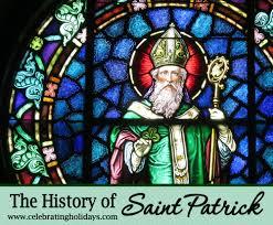 Origination Of Halloween by St Patrick U0027s Day History Celebrating Holidays