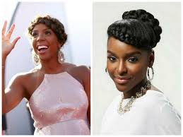 gorgeous special occasion hairstyles for black women hair world