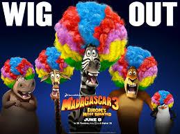 madagascar 3 afro circus mar vista mom