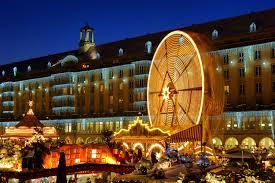 Bad Wimpfen Weihnachtsmarkt Die Schönsten Weihnachtsmärkte Deutschlands Travel Tip De