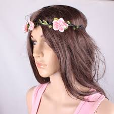 flower hair band accessories picture more detailed picture about news women