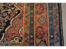 Antique Persian Rugs by Persian Art Forever Antique Persian Palace Hamadan Mahal Carpet