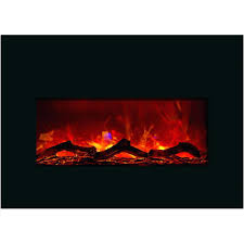 northwest led fire and ice electric fireplace reviews in felicity