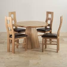 provence solid oak dining set 3ft 7