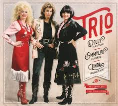 Dolly And Me Clothing Trio Dolly Parton Emmylou Harris Linda Ronstadt The Complete