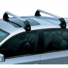 bmw 1 series roof bars oem bmw 5 series f10 base support for roof rack accessories