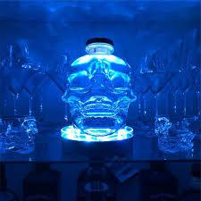 Led Vase Base Light 4inch Plate Round 9 Super Bright Led Vase Base Light For