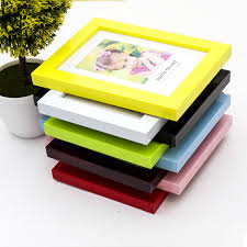 wooden frame photo creative desktop picture frames ornaments wall