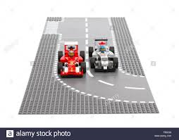 lego ferrari lego ferrari f14 t and mclaren mercedes race cars by lego speed