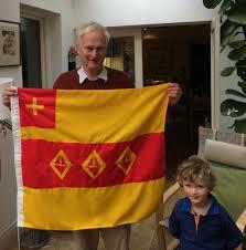 Family Crest Flags Sir Ernest Shackleton Website