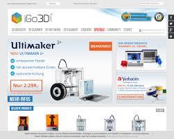 web design company profile sle igo3d on iterate studio