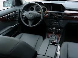 mercedes benz jeep matte black interior review 2011 mercedes benz glk350 the truth about cars