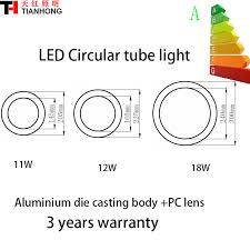 circular fluorescent light led replacement led replacement light for round ceiling light cfls fluorescent tube