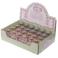 Wedding Wishes Jar Fairy Wishes Jar 11549 Puckator Ltd