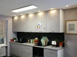 spot led cuisine leroy merlin eclairage de cuisine led clairage gnral de la cuisine with