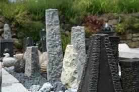 Steingarten Mit Granit Wasserspiele Und Quellsteine Natursteine Online Kaufen