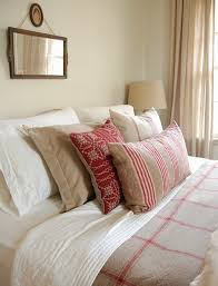 Best  Red Bedrooms Ideas On Pinterest Red Bedroom Decor Red - Red and cream bedroom designs