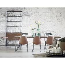 joanna gaines fabric lovely gaines furniture kansas city missouri molded shell side