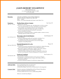 Resume Sample Executive Assistant by 100 Real Estate Administrative Assistant Resume Sample 100