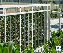 artificial ficus expandable lattice u0026 trellis