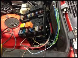 e30 fuse box removal diagram wiring diagrams for diy car repairs