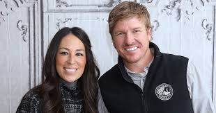 Chip And Joanna Gaines Announce The Name Of Their New Breakfast