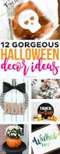 Halloween Decor Ideas 12 Gorgeous Halloween Decor Ideas Printable Crush