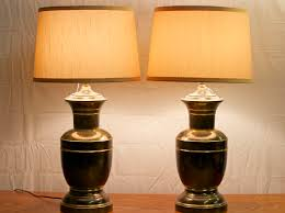 antique table lamps decor information about home interior and