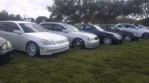 westminster lexus car show lexus gs300 markham park car meet gskingz youtube