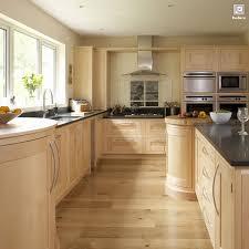 interior kitchen design contemporary maple kitchen shaker