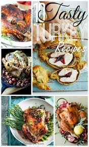 10 tasty turkey recipes home made interest