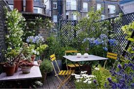 Nyc Backyard Ideas Outdoor Space Apartment Therapy