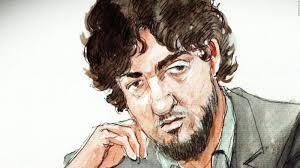 boston bomber dzhokhar tsarnaev says he u0027s sorry cnn