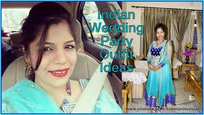 indian wedding party anarkali suit bandhani saree indian
