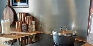 nettoyer inox cuisine nettoyer inox piqu nettoyer la structure en inox duun with