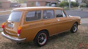 volkswagen squareback type3 squareback wagon original unmolested in sebastopol vic