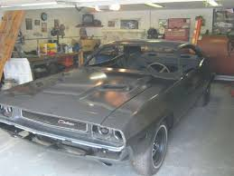 1970 71 dodge challenger for sale buy 1970 1971 dodge challenger project car in york