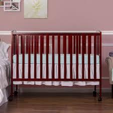 gift rustic baby cribs dream on me full size folding crib