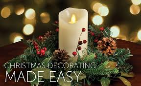 christmas decorating christmas decorating ideas for small spaces easy transformations