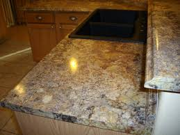 kitchen island with granite top and breakfast bar gallery countertop center