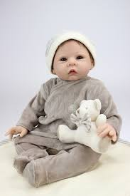 84 48 watch here silicone reborn baby boy doll toys for