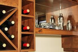 kitchen cabinet wine rack ideas wine rack kitchen cabinet storage designs ideas