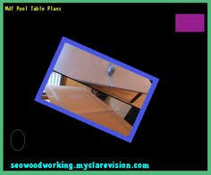 Free Diy Pool Table Plans by Free Diy Pool Table Plans 202911 Woodworking Plans And Projects