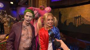 Neil Patrick Harris Family Halloween Costumes by Kelly Ripa And Jerry O U0027connell Channel Hamilton For Live With