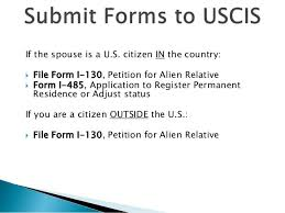 affidavit of support for marriage based green card best resumes