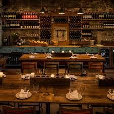 chef s table nyc restaurants rustic table restaurant new york coma frique studio 7e87cbd1776b