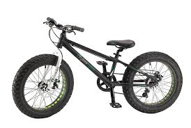 jeep bike kids the 5 best kids fat bikes rascal rides