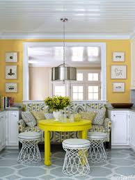 Decor Ideas For Kitchens 8 Smart Solutions If You Don U0027t Have A Dining Room