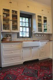 best 20 1920s kitchen ideas on pinterest 1920s house bungalow kitchen remodel antique top cabinets new wood base cabinets kohler farmhouse sink
